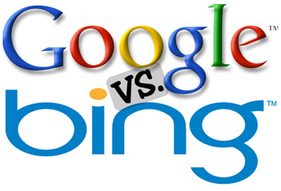 To Bing or to Google – a new e-health dilemma?