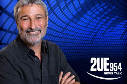 2UE's Don Burke